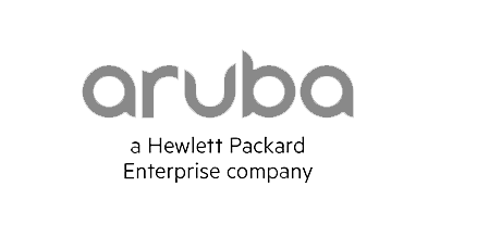 Aruba a Hewlett Packard Enterprise company Partner Vendor