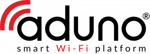 aduno WLAN-Portal