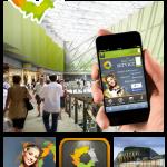 """ituma stellt das Projekt der Einkaufs-Mall """"Hofgarten"""" in Solingen vor"""
