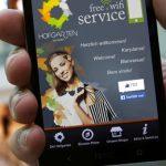 Artikel über zwei ituma WLAN-Digitalprojekte und -Lösungen veröffentlicht